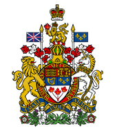 Court of Queen's Bench of Alberta Heraldry